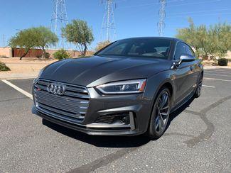 2018 Audi S5 Sportback Prestige Scottsdale, Arizona 3