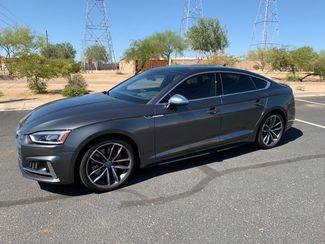 2018 Audi S5 Sportback Prestige Scottsdale, Arizona 5