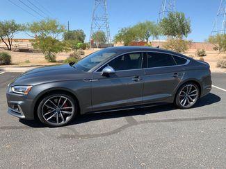 2018 Audi S5 Sportback Prestige Scottsdale, Arizona 6