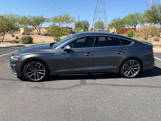 2018 Audi S5 Sportback Prestige Scottsdale, Arizona 7