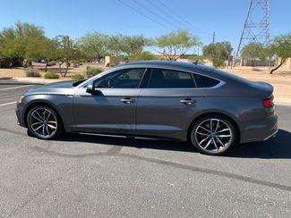 2018 Audi S5 Sportback Prestige Scottsdale, Arizona 8