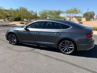 2018 Audi S5 Sportback Prestige Scottsdale, Arizona 9