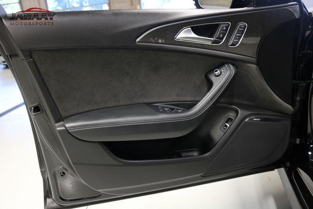2018 Audi S6 Prestige Merrillville, Indiana 25