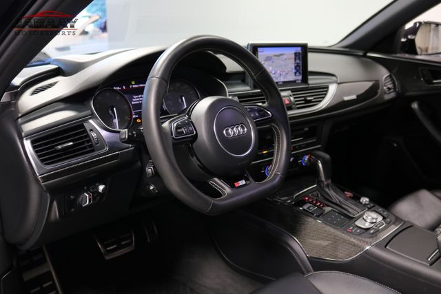 2018 Audi S6 Prestige Merrillville, Indiana 9