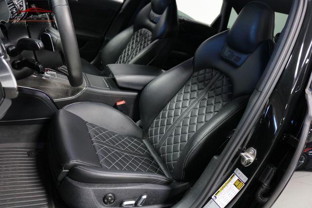 2018 Audi S6 Prestige Merrillville, Indiana 11
