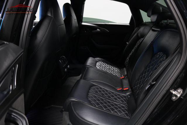 2018 Audi S6 Prestige Merrillville, Indiana 12