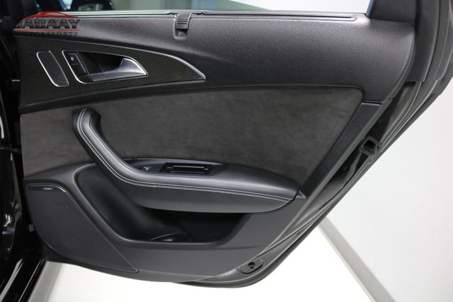 2018 Audi S6 Prestige Merrillville, Indiana 28