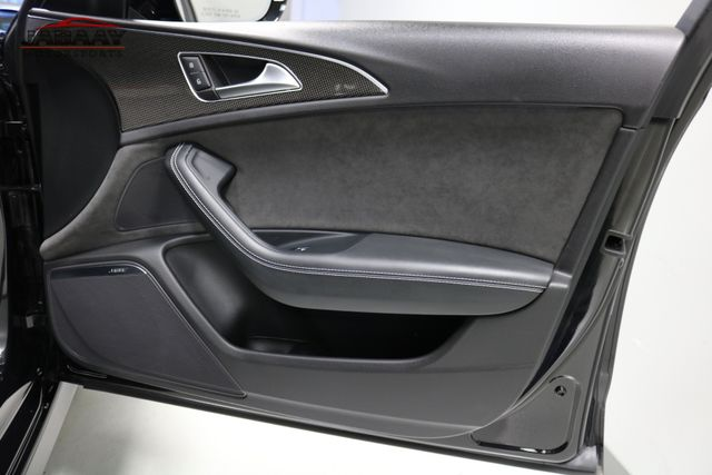 2018 Audi S6 Prestige Merrillville, Indiana 26