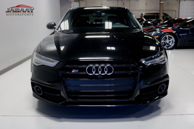 2018 Audi S6 Prestige Merrillville, Indiana 7