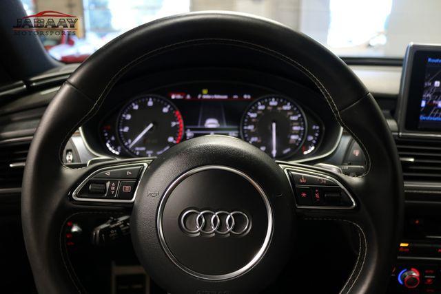 2018 Audi S6 Prestige Merrillville, Indiana 17