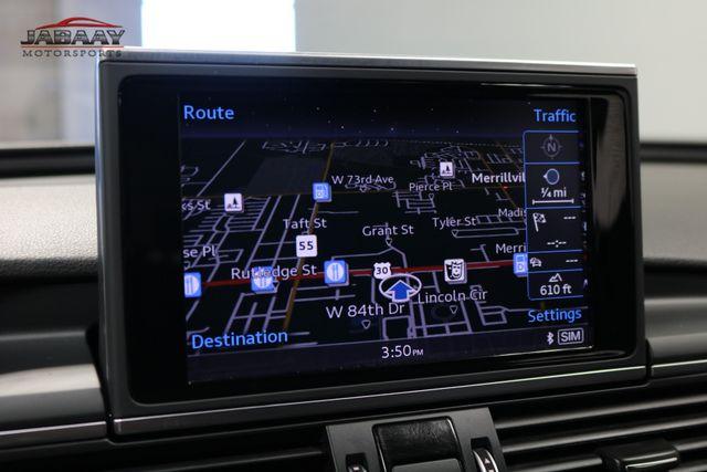 2018 Audi S6 Prestige Merrillville, Indiana 20