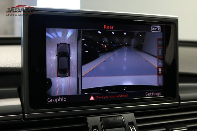 2018 Audi S6 Prestige Merrillville, Indiana 21