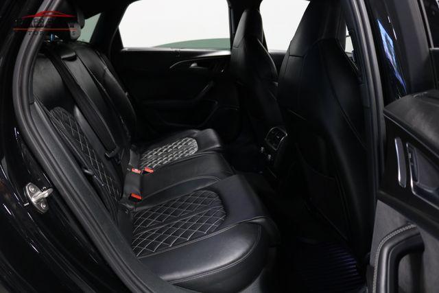 2018 Audi S6 Prestige Merrillville, Indiana 13