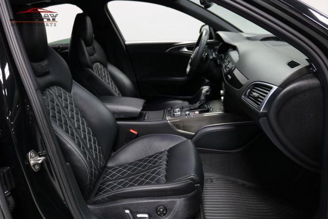 2018 Audi S6 Prestige Merrillville, Indiana 15