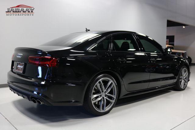 2018 Audi S6 Prestige Merrillville, Indiana 4