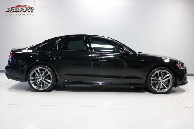 2018 Audi S6 Prestige Merrillville, Indiana 5