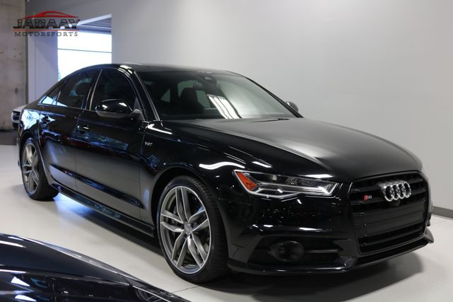 2018 Audi S6 Prestige Merrillville, Indiana 6
