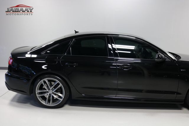 2018 Audi S6 Prestige Merrillville, Indiana 40