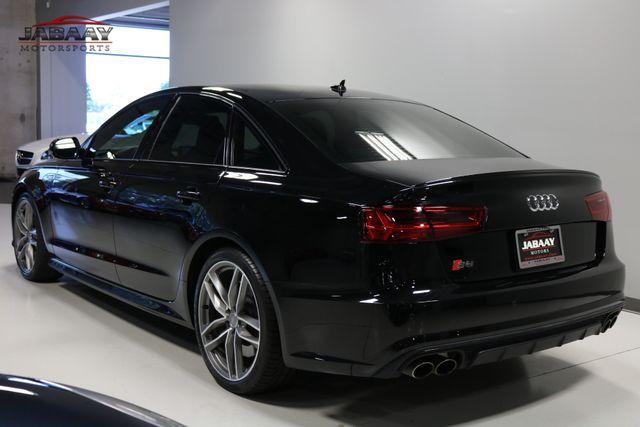 2018 Audi S6 Prestige Merrillville, Indiana 2