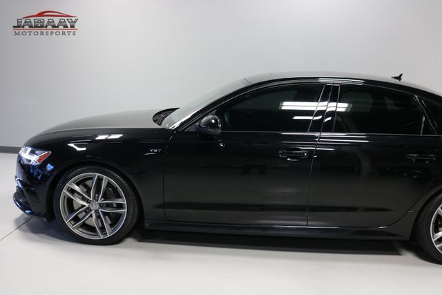 2018 Audi S6 Prestige Merrillville, Indiana 34