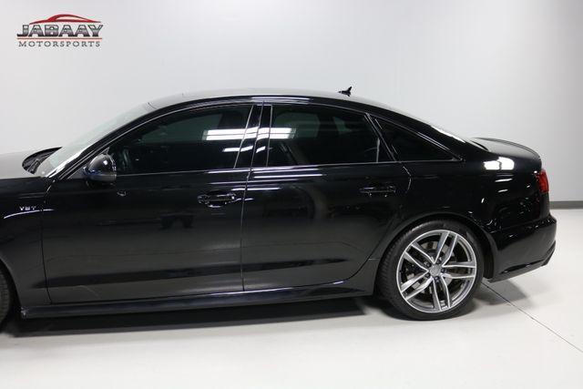 2018 Audi S6 Prestige Merrillville, Indiana 35