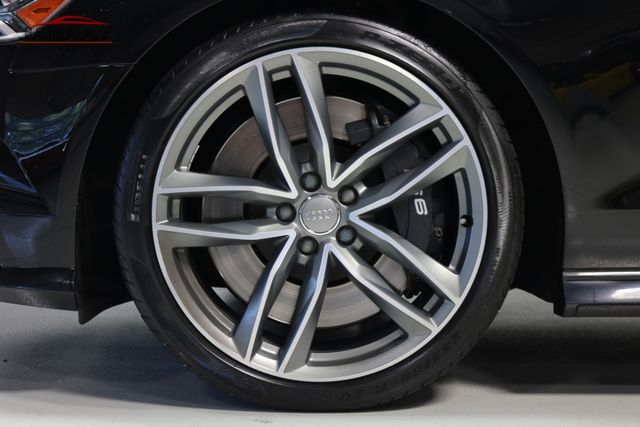 2018 Audi S6 Prestige Merrillville, Indiana 48