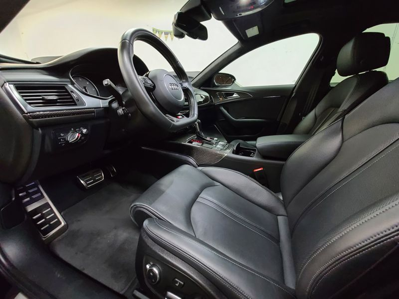 2018 Audi S6 Prestige Quattro 40T  575 HP 30050 Factory Options Save Over 44950  city Washington  Complete Automotive  in Seattle, Washington