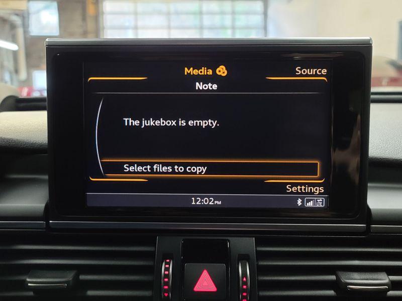 2018 Audi S6 Prestige Quattro 40T  575 HP 30050 Factory Options Save Over 44950  city Washington  Complete Automotive  in Seattle, Washington