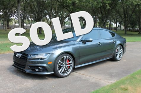 2018 Audi S7 Premium Plus S Sport in Marion, Arkansas