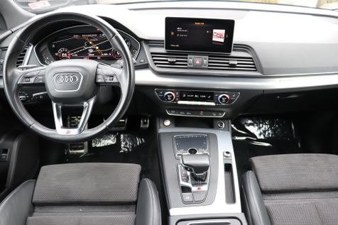 2018 Audi SQ5  Quattro Premium Plus in Alexandria, VA