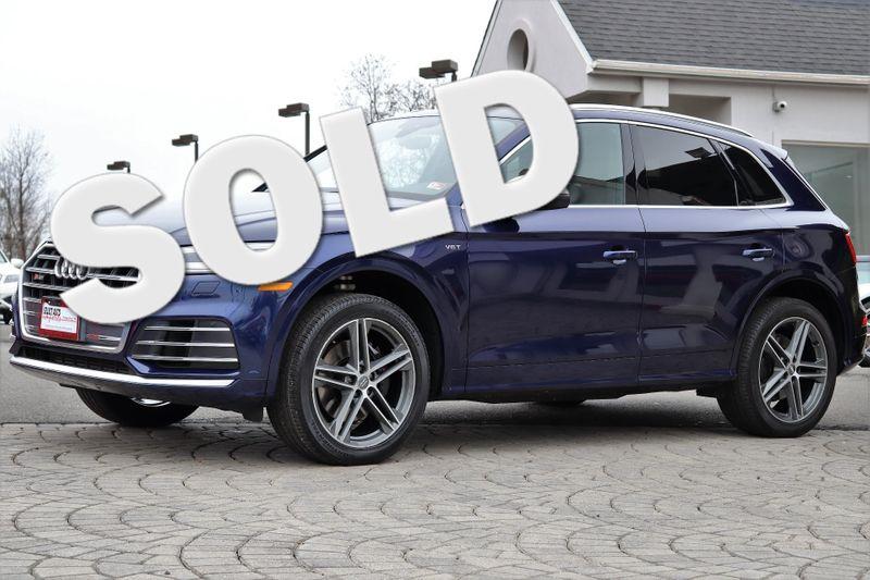 2018 Audi SQ5  Quattro Premium Plus in Alexandria VA