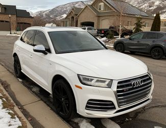 2018 Audi SQ5 Premium Plus in Kaysville, UT 84037