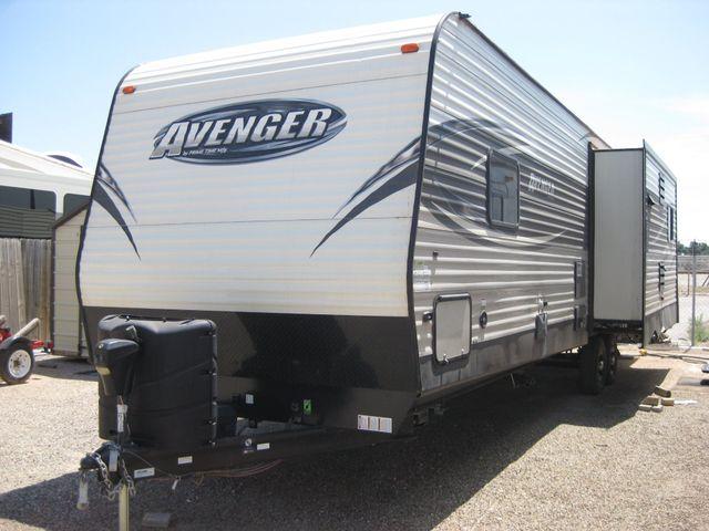 2018 Avenger 33RCI Odessa, Texas 1