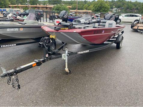2018 Bass Tracker PRO170HULL#BUJ31405E818  - John Gibson Auto Sales Hot Springs in Hot Springs, Arkansas