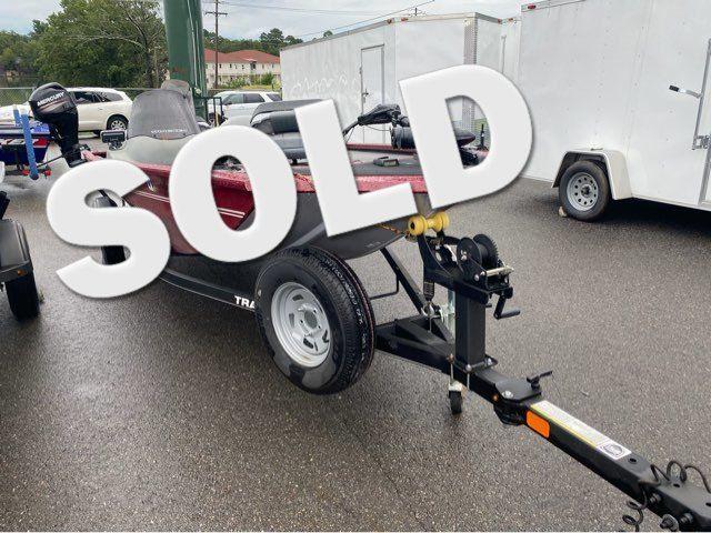 2018 Bass Tracker PRO170HULL#BUJ31405E818  - John Gibson Auto Sales Hot Springs in Hot Springs Arkansas