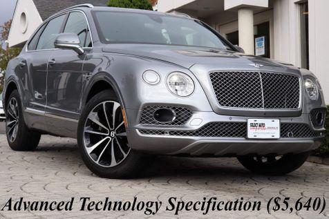 2018 Bentley Bentayga Onyx Edition in Alexandria, VA