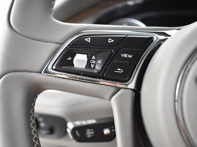 2018 Bentley Bentayga W12 in McKinney, Texas 75070