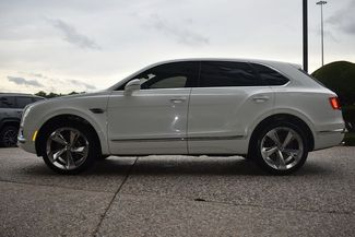 2018 Bentley Bentayga W12 in McKinney, TX 75070