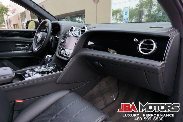 2018 Bentley Bentayga Onyx Edition in Mesa, AZ 85202