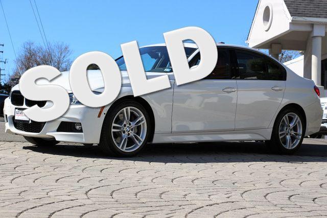 2018 BMW 3-Series 340i xDrive M Sport PKG in Alexandria VA