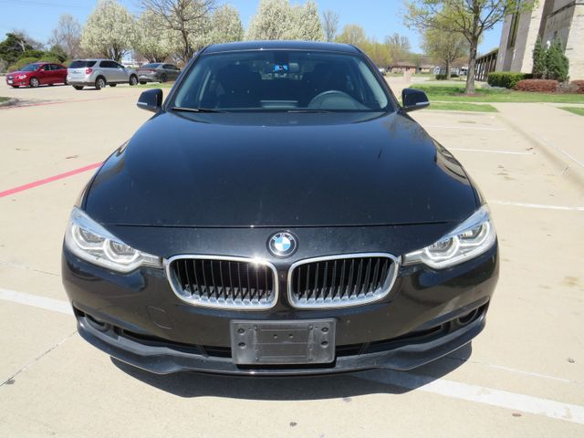 2018 BMW 3 Series 320i in McKinney, Texas 75070