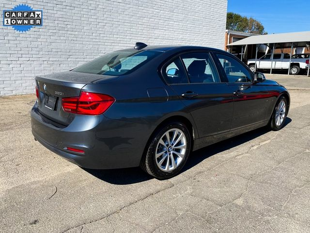 2018 BMW 320i xDrive 320i xDrive Madison, NC 1