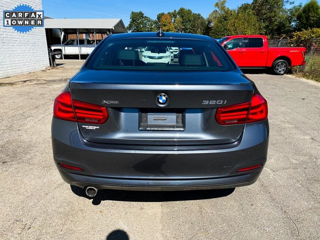 2018 BMW 320i xDrive 320i xDrive Madison, NC 2