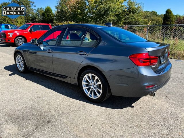 2018 BMW 320i xDrive 320i xDrive Madison, NC 3