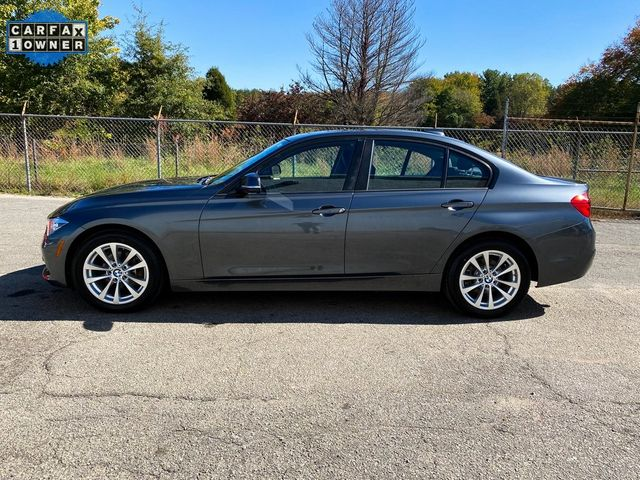2018 BMW 320i xDrive 320i xDrive Madison, NC 4