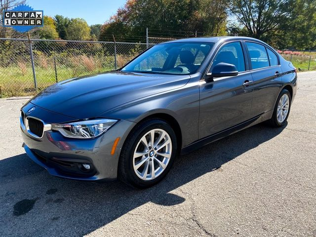 2018 BMW 320i xDrive 320i xDrive Madison, NC 5