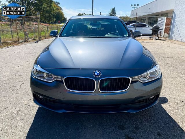 2018 BMW 320i xDrive 320i xDrive Madison, NC 6