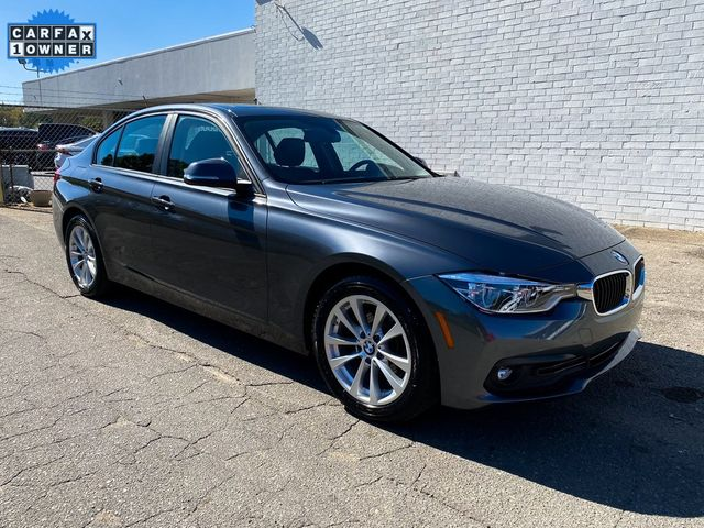 2018 BMW 320i xDrive 320i xDrive Madison, NC 7