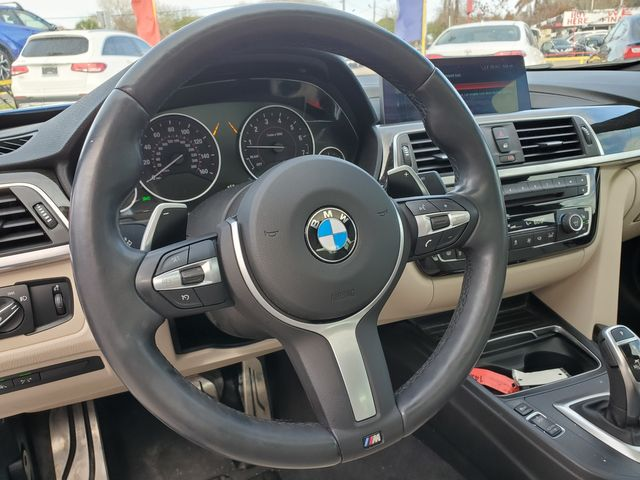 2018 BMW 330i in Brownsville, TX 78521