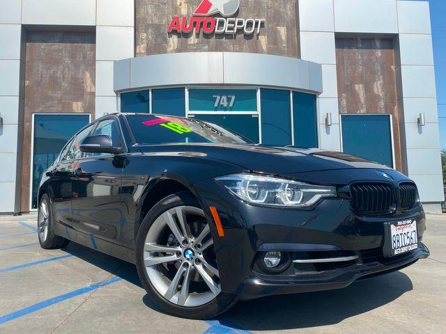 2018 BMW 330i in Calexico, CA 92231